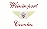 Weinimport Croatia